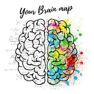 Your personalized 4D Brain Map in this 1-on-1 live interactive session