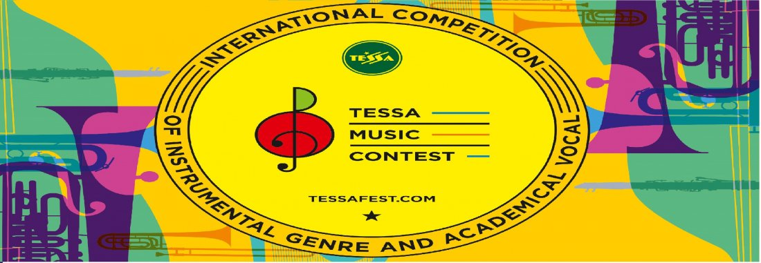 TESSA MUSIC CONTEST | Online Event | AllEvents.in