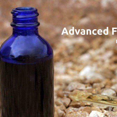 Advanced Face Serum Making Workshop