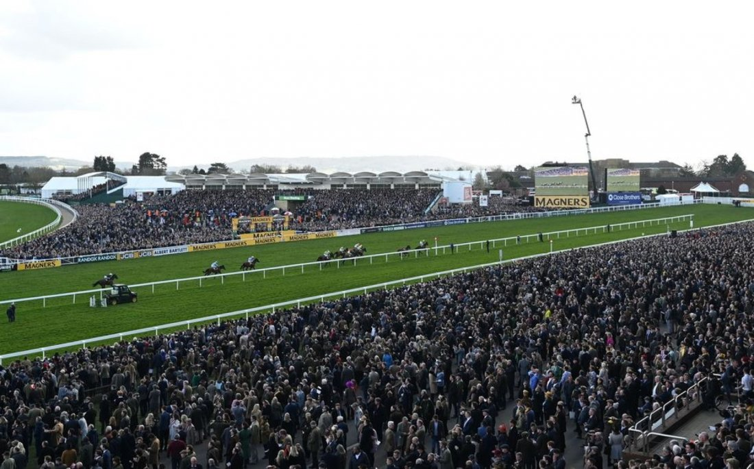 Cheltenham Festival 2021, 16 March | Event in Glasgow | AllEvents.in