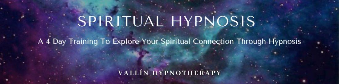 SPIRITUAL HYPNOSIS WORKSHOP   Online Event   AllEvents.in
