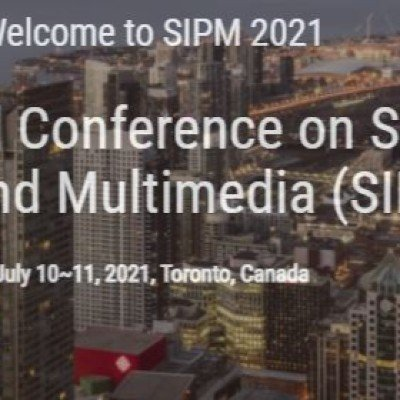 9th International Conference on Signal Image Processing and  Multimedia (SIPM 2021)