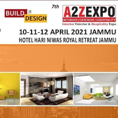 a2z expo 2021 Interior Exterior Expo