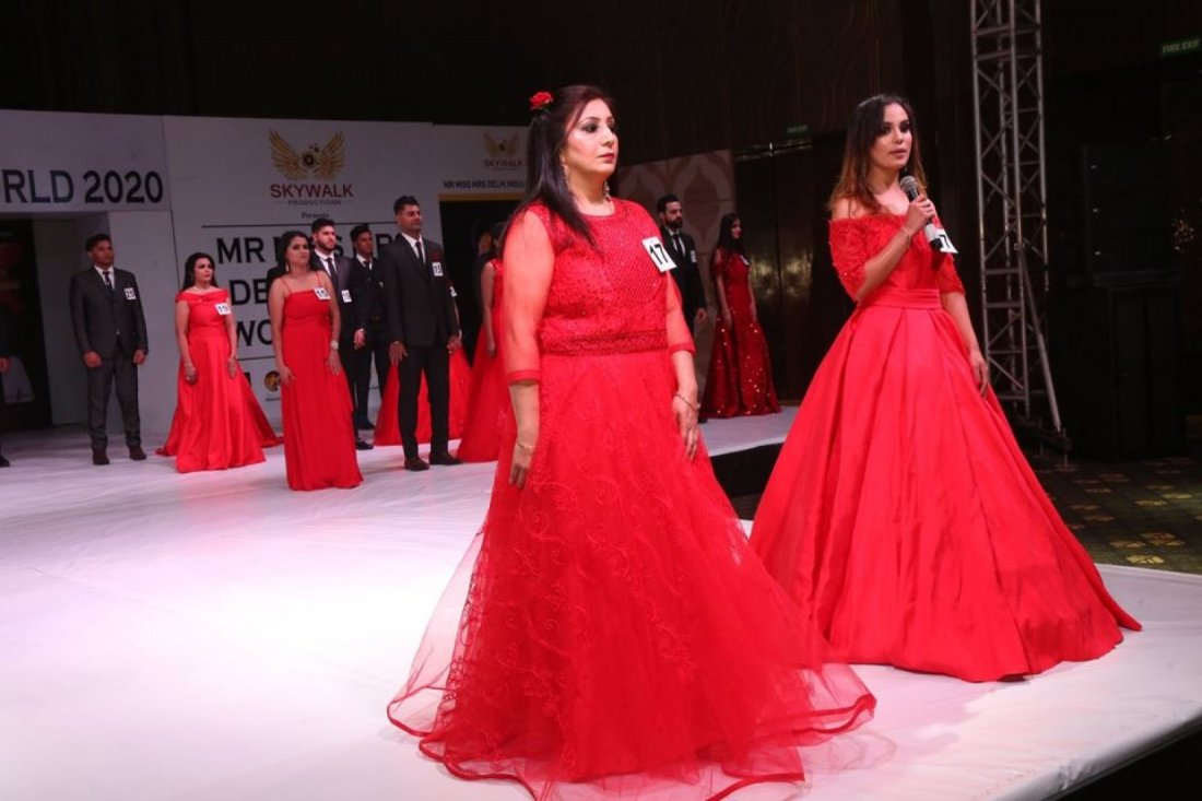 Miss India 2021 Contestants   Event in New Delhi   AllEvents.in