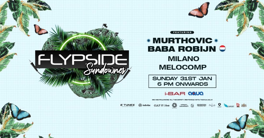 Biggest Techno Party | IBAR The Park Mg Road | Event in Bangalore | AllEvents.in