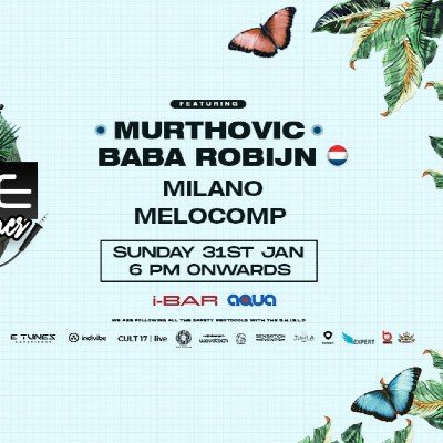Biggest Techno Party  IBAR The Park Mg Road