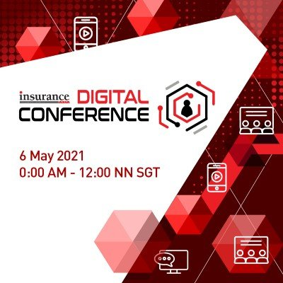 Insurance Asia Digital Conference 2021