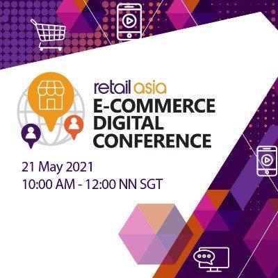 Retail Asia E-commerce Digital Conference 2021