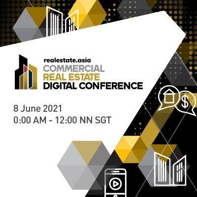 Commercial Real Estate Digital Conference 2021