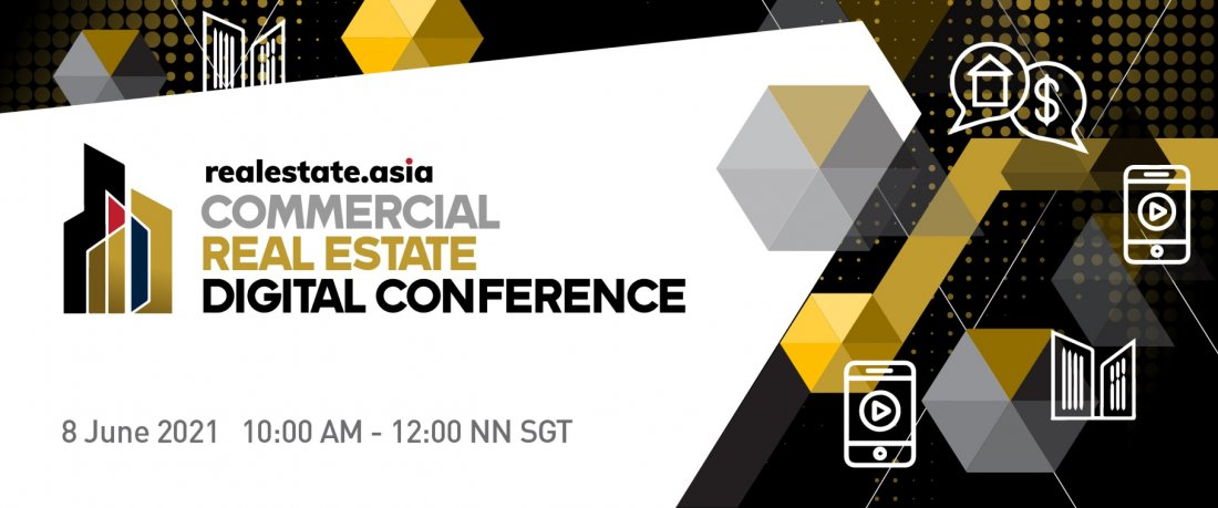 Commercial Real Estate Digital Conference 2021, 8 June | Online Event | AllEvents.in