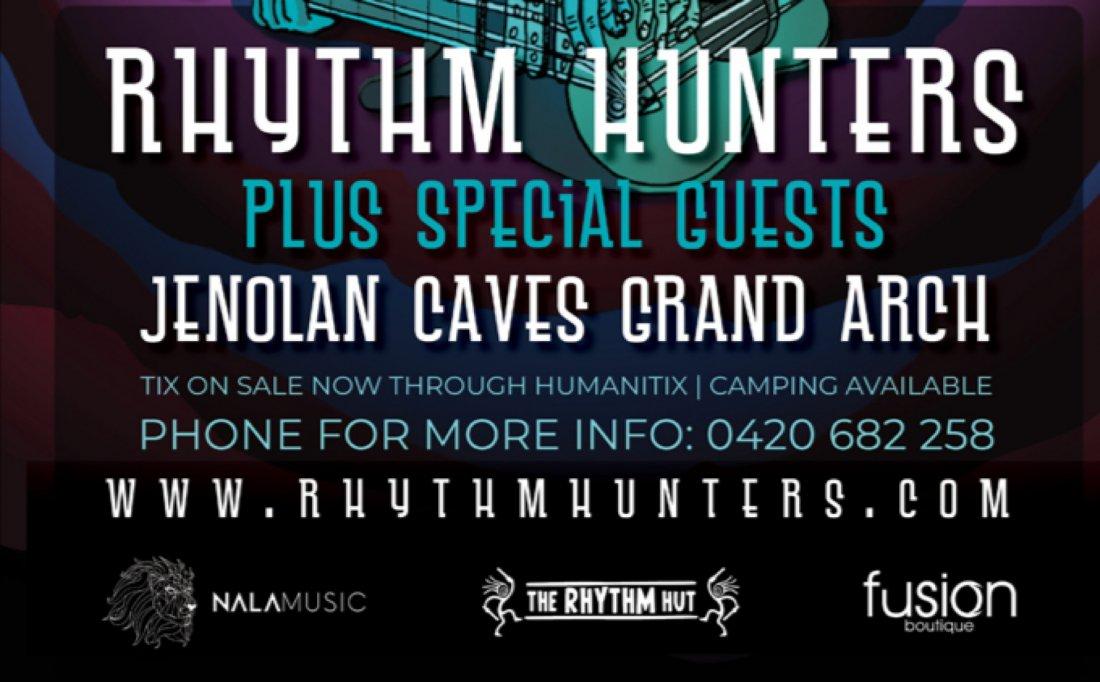 Rhythm Underground 2021, 20 November   Event in Oberon   AllEvents.in