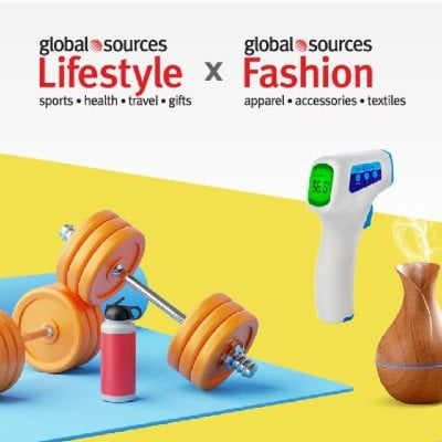 Global Sources Lifestyle & Fashion Show