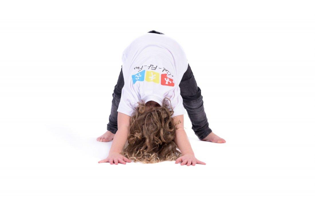 Kid-Fit-Fun® Rückenfit für Kids | Event in Wien | AllEvents.in