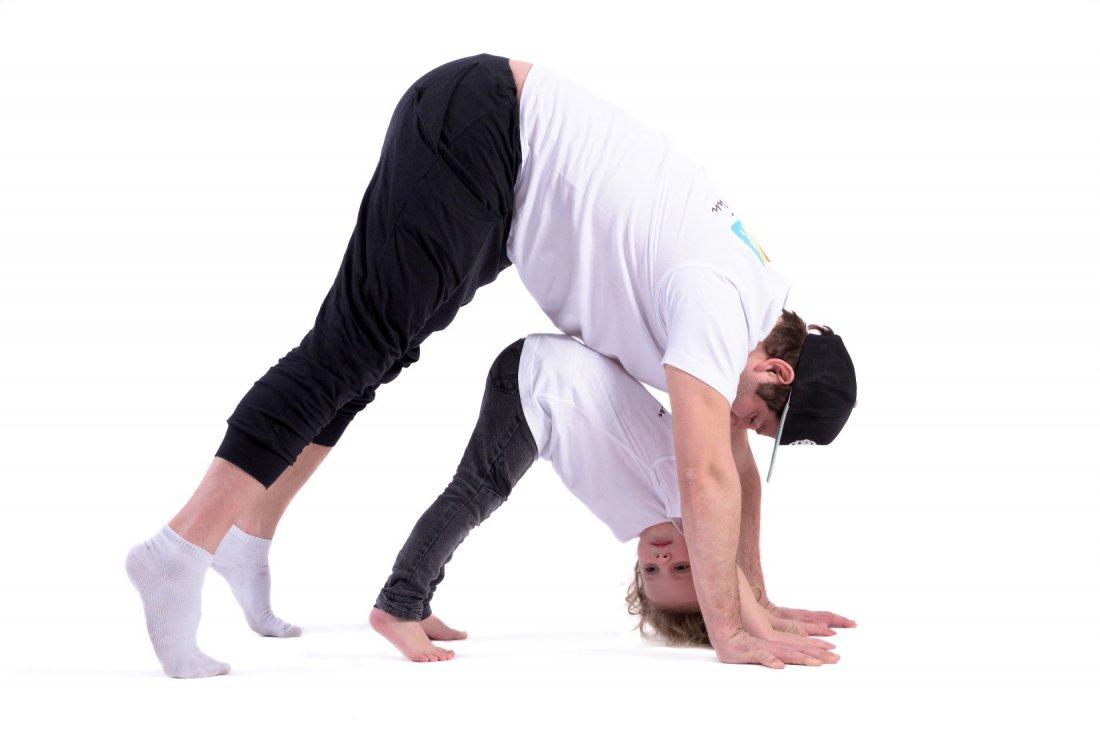 Kid-Fit-Fun® Kindergerechtes Yoga, 13 June | Event in Wien | AllEvents.in