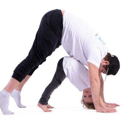 Kid-Fit-Fun Kindergerechtes Yoga
