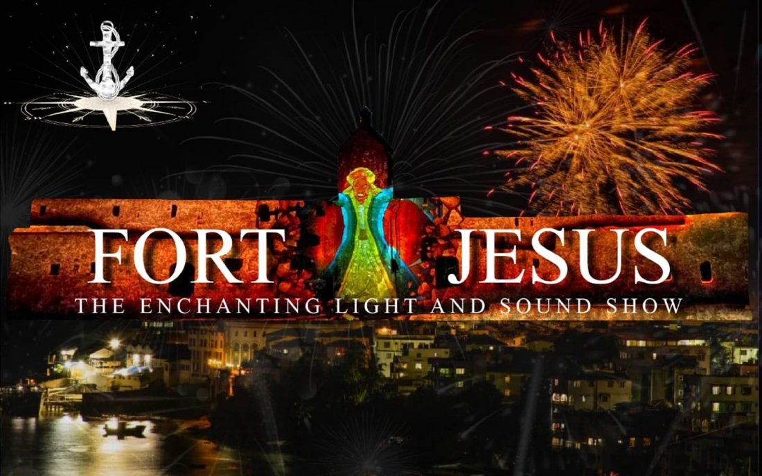 Sound and Light Show | Event in Mombasa | AllEvents.in