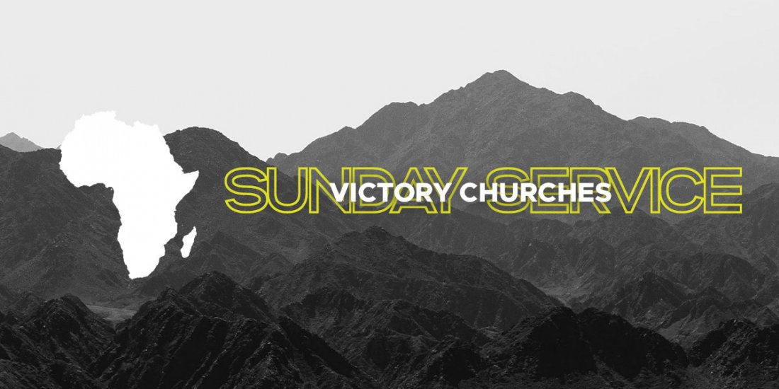 Victory Sandton - Sunday Service -  17 October 2021 | Event in Sandton | AllEvents.in