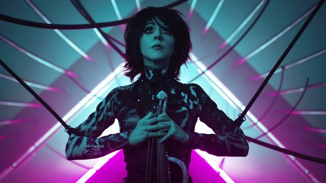 Lindsey Stirling at Saint Louis Music Park - Maryland Heights, MO, 7 August | Event in Maryland Heights | AllEvents.in