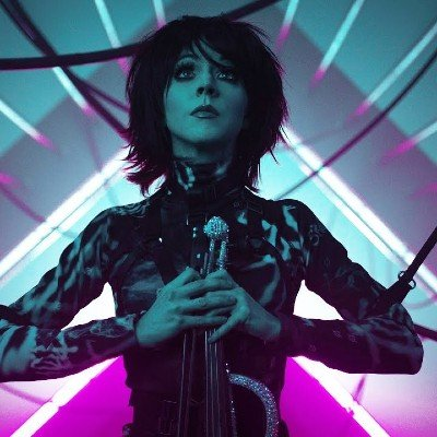 Lindsey Stirling at Saint Louis Music Park - Maryland Heights MO