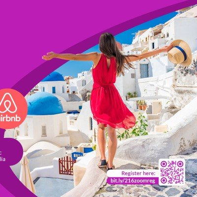 Learn How I Earned a Extra 500.Reach A Whole New Market-Make Money on Airbnb by Hosting Experiences