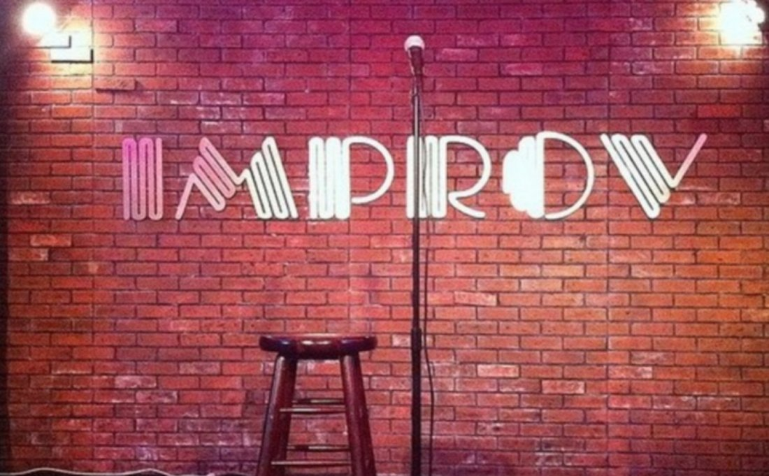 Improv & Comedy 2021 Show, 30 April | Event in The Villages | AllEvents.in