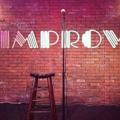 Improv & Comedy 2021 Show