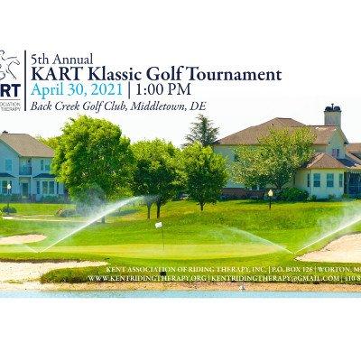 5th Annual KART Klassic Golf Tournament