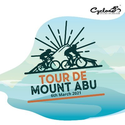 Tour De Mount Abu