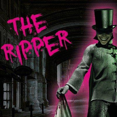The Covent Garden Ripper
