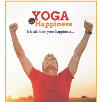 Yoga For Happiness - Workshop at ISKCON - Hare Krishna Golden Temple
