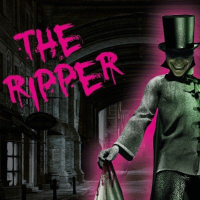 The Westminster Ripper