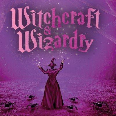 Birmingham Witchcraft & Wizardry
