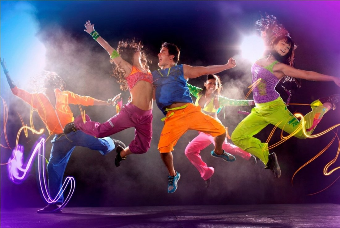 Zumba, Pilates, Strong, FitCombat, Toning Classes   Online Event   AllEvents.in