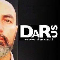 The Mentalist Darus