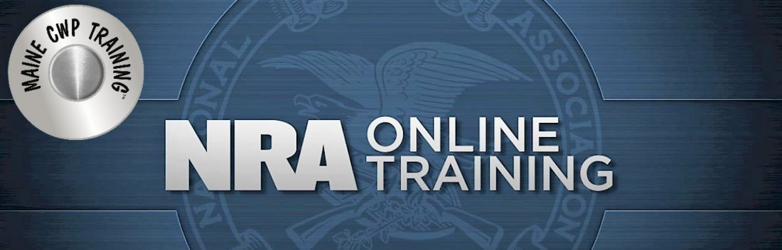 NRA Certified Basic Pistol Shooting Online | Blended | Event in Harrison | AllEvents.in