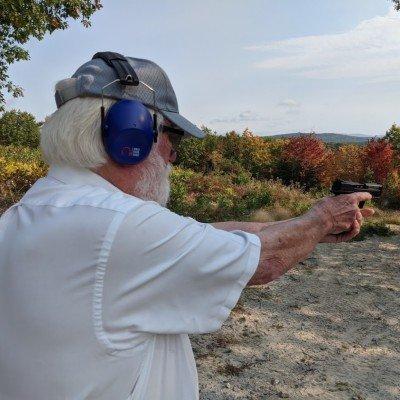 NRA Certified Basic Pistol Shooting Online  Blended