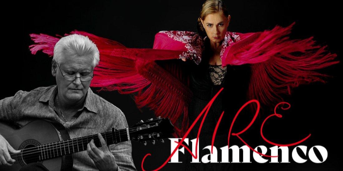 Aire Spanish Flamenco Tablao   Event in Perth   AllEvents.in