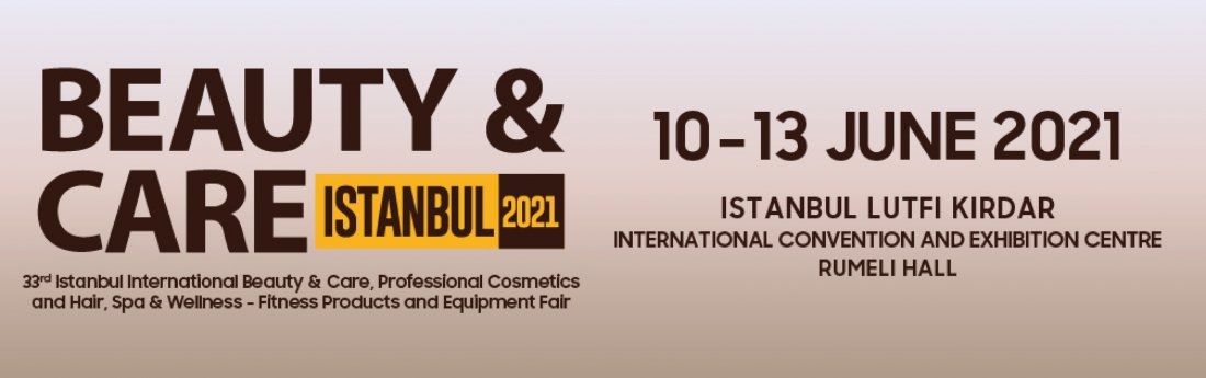 Beauty & Care İstanbul, 10 June | Event in Istanbul | AllEvents.in