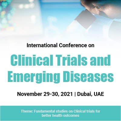 Clinical Trials Conference  Clinical Research Conference