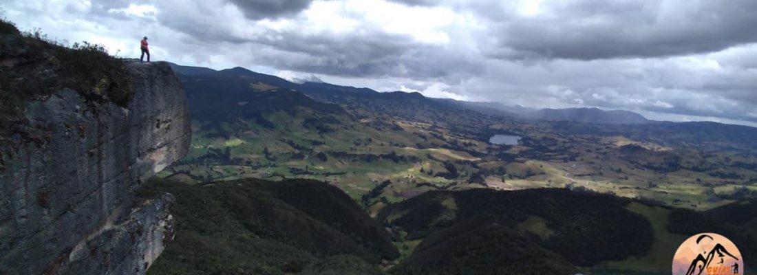Caminata Ecologica Ubate Cundinamarca, 18 April | Event in Bogota | AllEvents.in