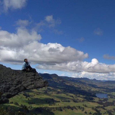 Caminata Ecologica Ubate Cundinamarca