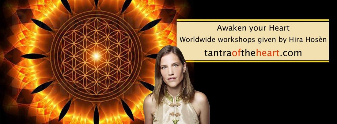 Awakening the Illuminated Heart® workshop, 22 July | Event in Purmerend | AllEvents.in