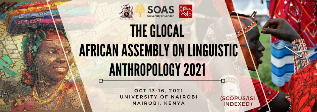 The GLOCAL AFALA 2021 (SCOPUS / ISI indexed), 13 October | Event in Nairobi | AllEvents.in
