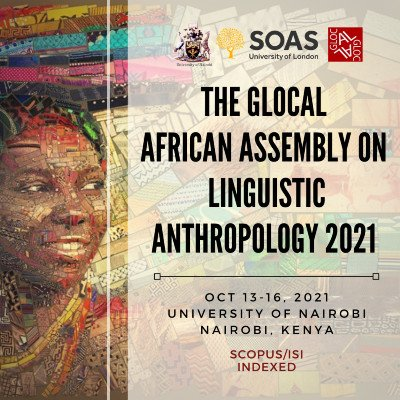 The GLOCAL AFALA 2021 (SCOPUS  ISI indexed)