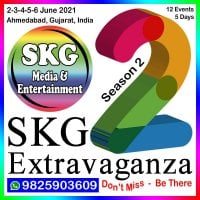SKG Movies TV News Events Fashion Sports Media Entertainment - Total 57 Divisions of SKG