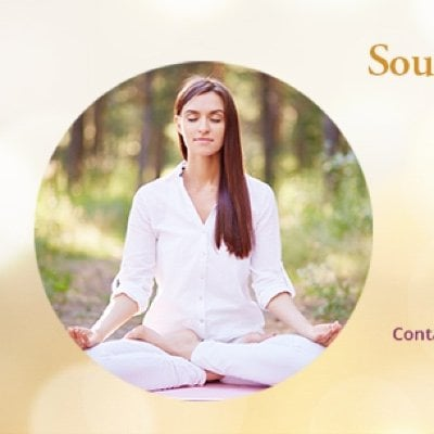 Soul Healing & Love Meditation for Health and Happiness