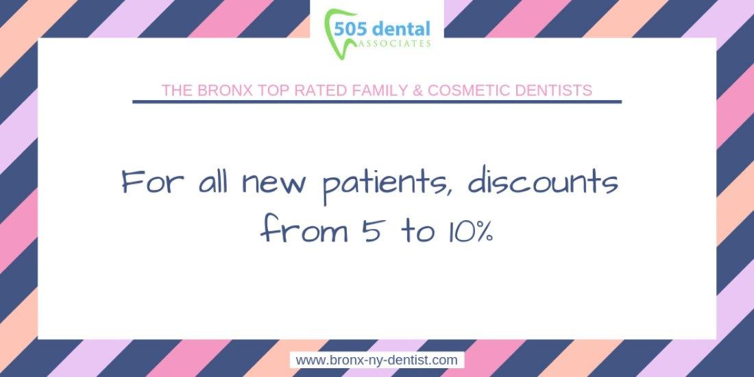 505 Dental Associates Discount | Event in Bronx | AllEvents.in