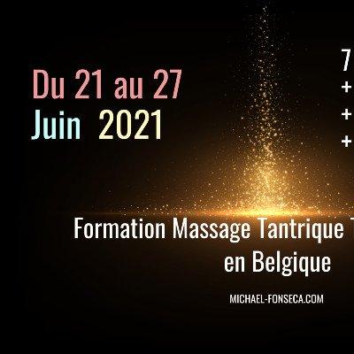 Formation Massage Tantrique Thrapeutique