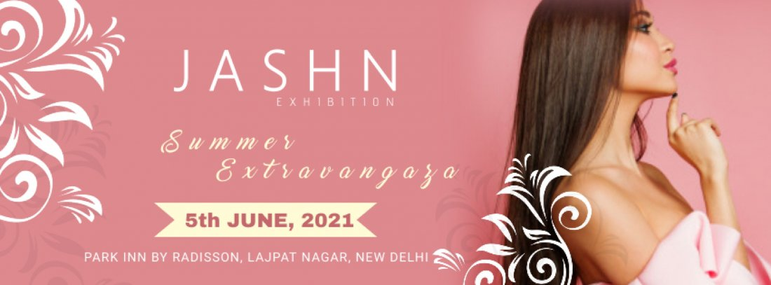 Jashn Exhibition Season 2, 5 June | Event in New Delhi | AllEvents.in
