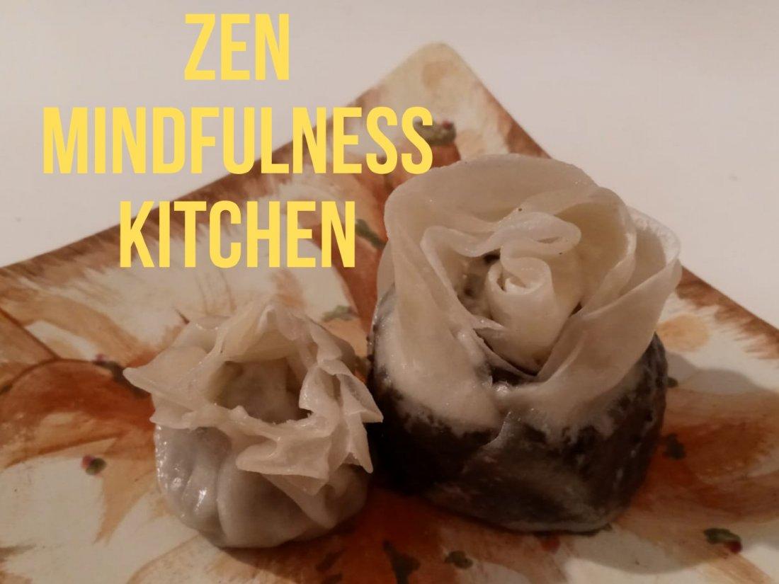 ZEN Mindfulness Kitchen 24 April 9:00 PDT , 24 April | Online Event | AllEvents.in
